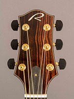 Headplates—Do they affect the tone of the guitar?