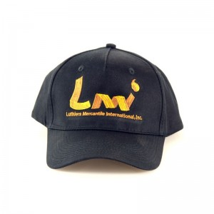 LMI Logo Apparel