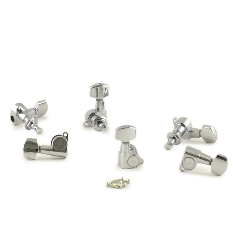Schaller M6 Mini Tuners Thumbnail